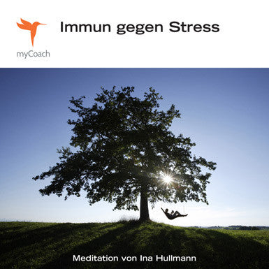 myCoach 6 - Immun gegen Stress - MP3-Download