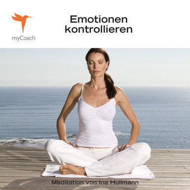 myCoach 7 - Emotionen kontrollieren - MP3-Download