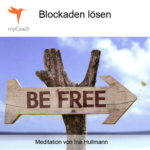 myCoach 12 - Blockaden lösen - MP3-Download