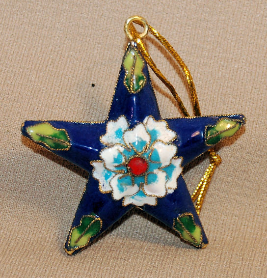 Exquisite Cloisonne Ornaments1