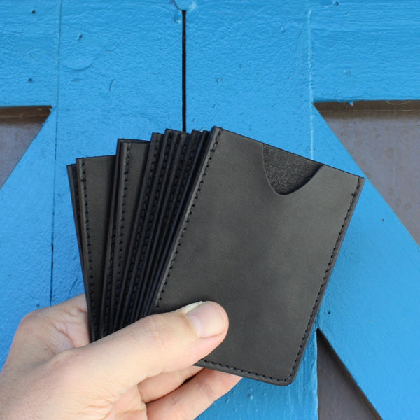 Tagsmith Leather Minimalst Wallets