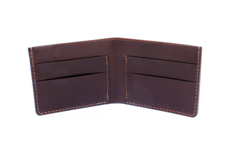 Leather Wallets & Billfolds