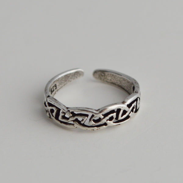 Toe Ring - Celtic