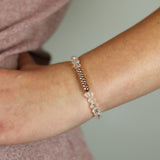 Kodak Rose Gold Bracelet