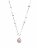 Rose Quartz Self Love Necklace
