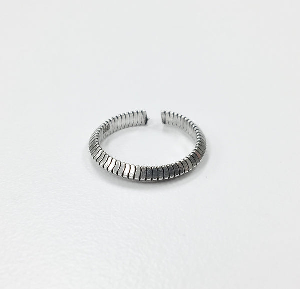 Toe Ring - Pyramid Ring