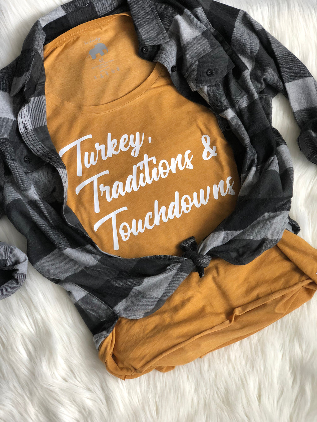 Turkey, Traditions and Touchdowns