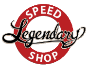 Legendary Speed