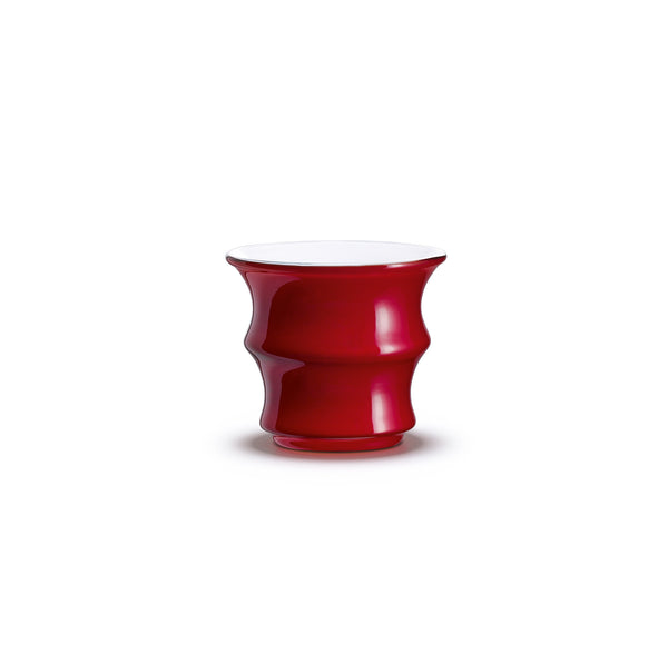 Karen Blixen Tealight Holder, Red, 3""