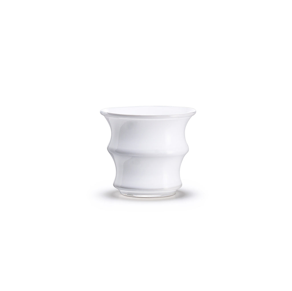 Karen Blixen Tealight Holder, White, 3""