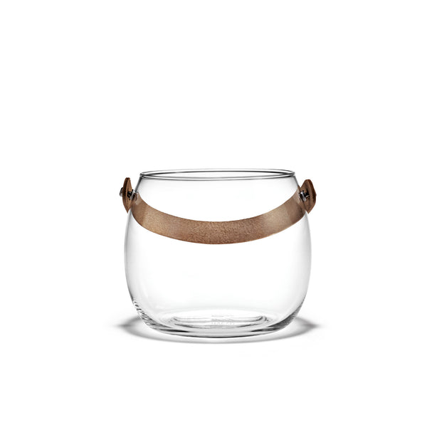 Design with Light Clear Pot, 4.7""
