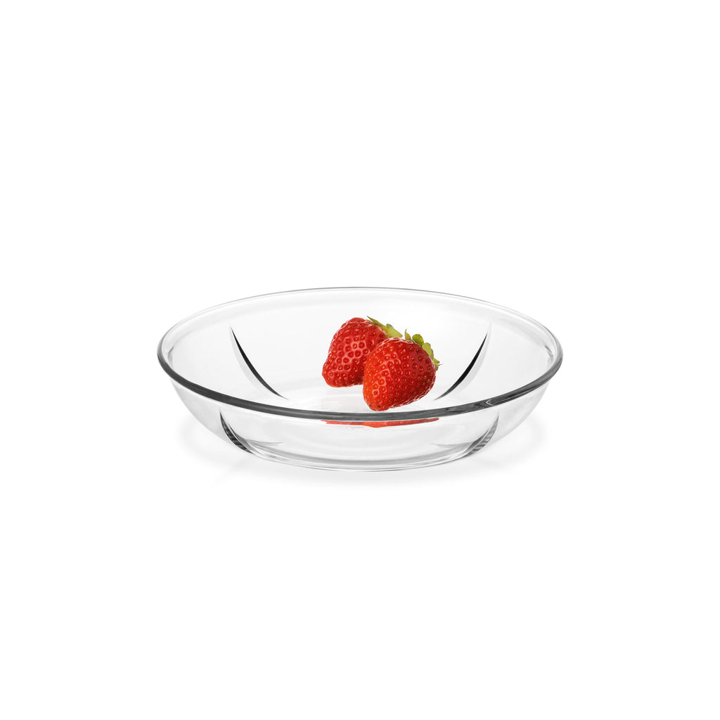Grand Cru Soft - Ice Cream Coupe, 4 Pieces