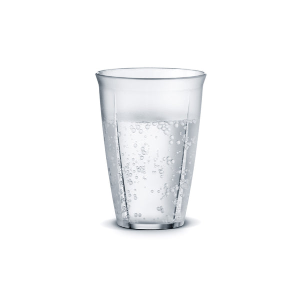 Grand Cru - Clear Outdoor Tumbler, 14 oz