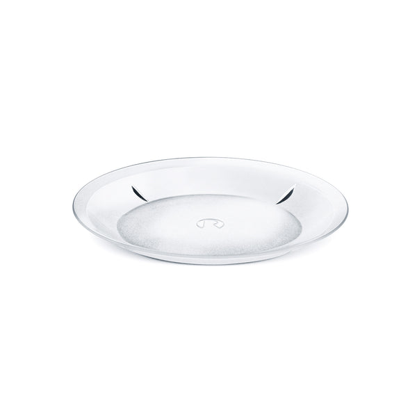 Grand Cru - Clear Outdoor Plate