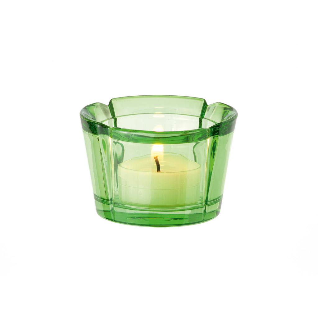 Grand Cru - Green Tea light Holder