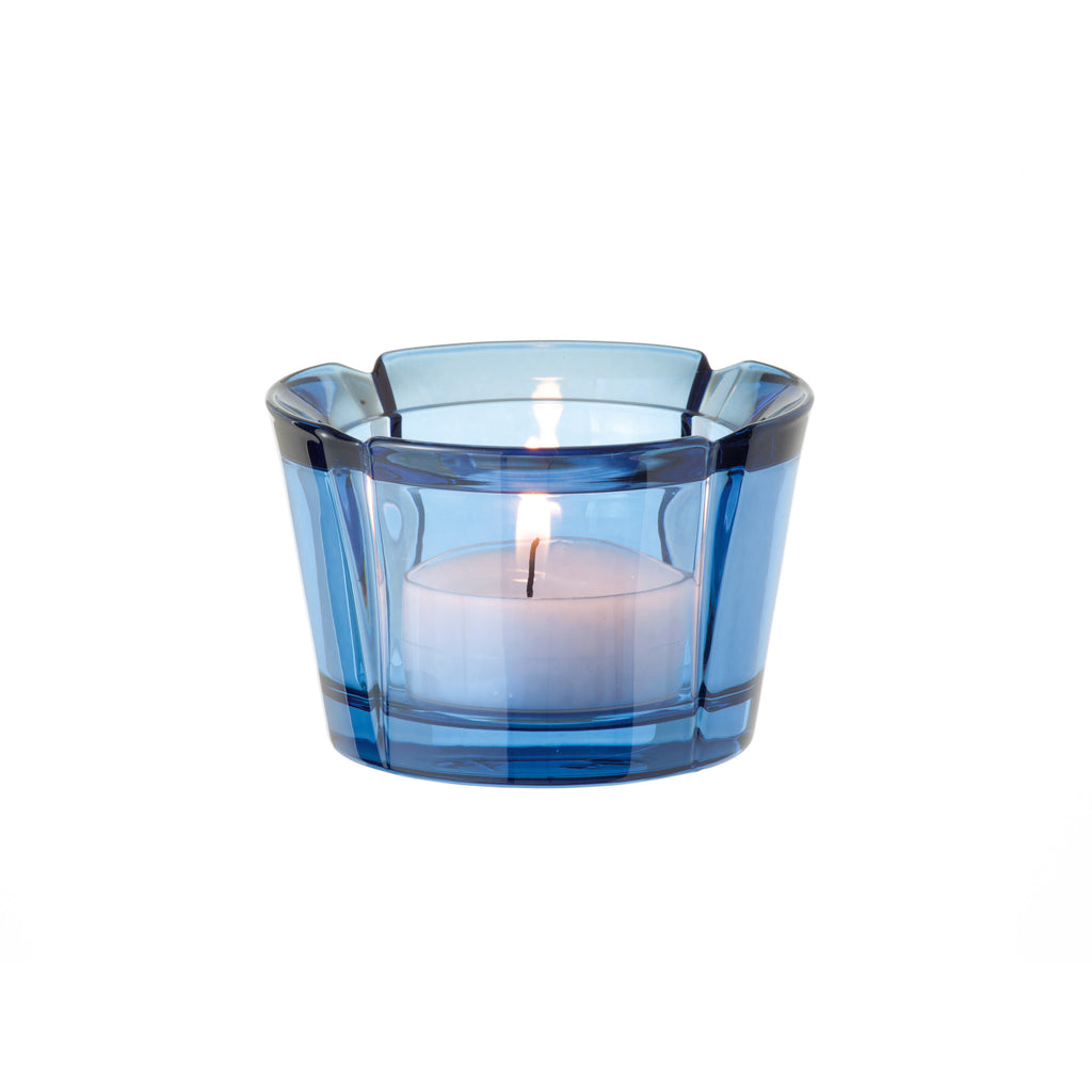 Grand Cru - Navy Blue Tea light Holder
