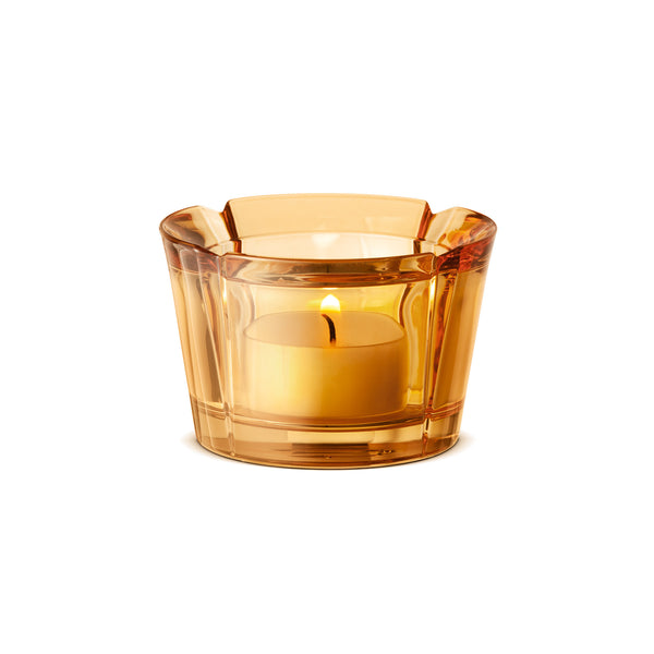 Grand Cru - Golden Tea light Holder
