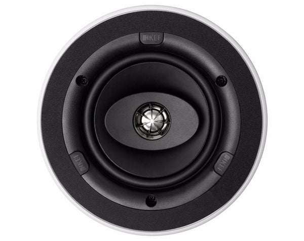 KEF Ci130CR In-ceiling Speaker (Single)