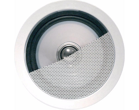 KEF Ci100QR In-ceiling Speaker (Single)