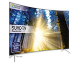 "Samsung UE43KS7500 43"" Curved SUHD TV"