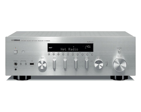 Yamaha R-N803D Network Amplifier