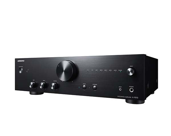 Onkyo A-9010 Integrated Amplifier