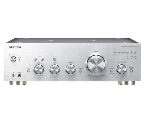 Pioneer A-70DA Integrated Amplifier and DAC