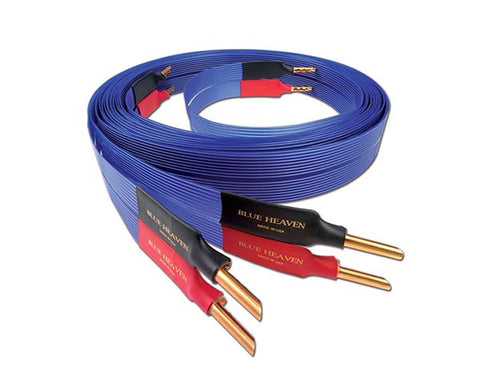 Nordost Blue Heaven Speaker Cable - 2m Pair