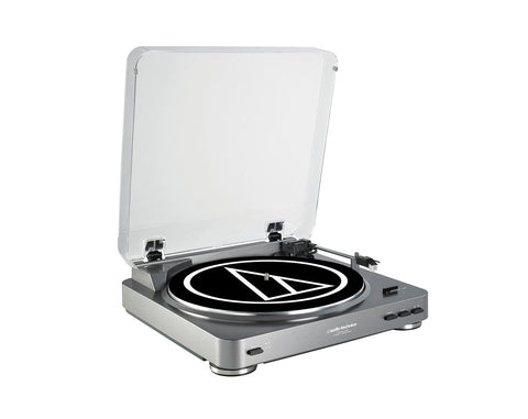 Audio Technica AT-LP60-USB Turntable (USB & Analogue)