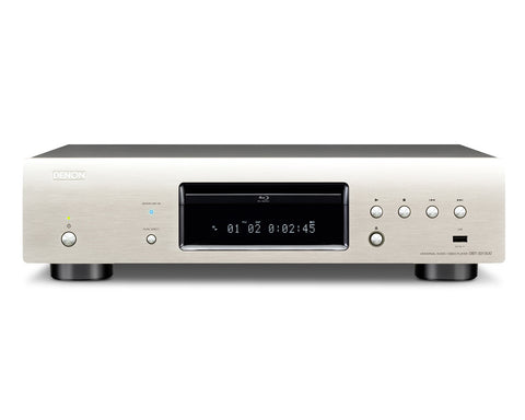 Denon DBT3313 Universal Blu-Ray Player
