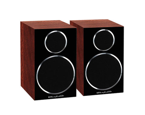 Wharfedale Diamond 210 Bookshelf Speakers