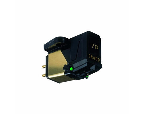 Grado Prestige 1 78C Moving Magnet Phono Cartridge