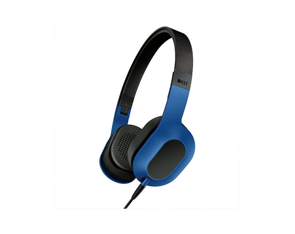 KEF M400 Hi-Fi Headphones