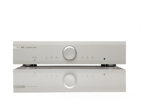 Musical Fidelity M3i Amplifier