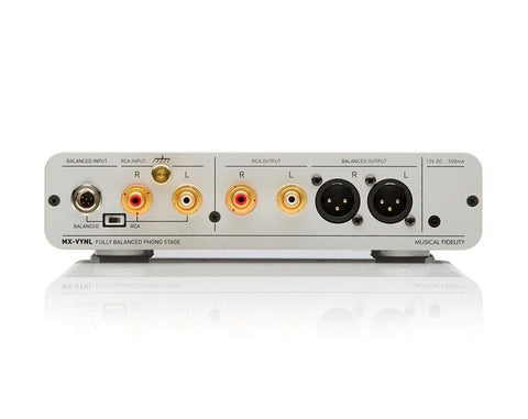 Musical Fidelity MX-VYNL Phono Stage