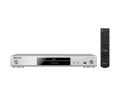 Pioneer BDP-X300 Universal Blu-Ray Player