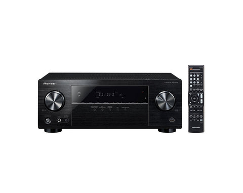 Pioneer VSX-531D AV Receiver - With DAB
