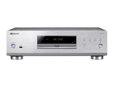 Pioneer BDP-LX88 Blu-Ray Player