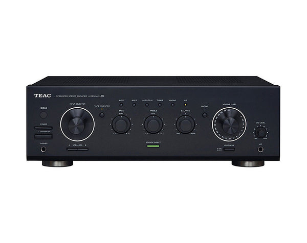 Teac A-R630 MKII Integrated Stereo Amplifier
