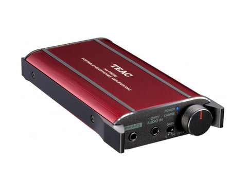Teac HA-P50SE Portable Headphone Amplifer