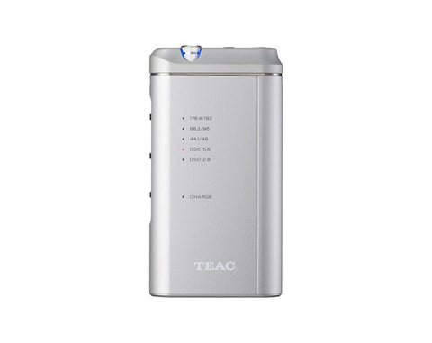 Teac HA-P5 Portable Headphone Amplifier