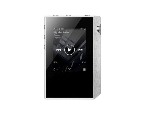 Pioneer XDP-30R High-resolution Audio Player