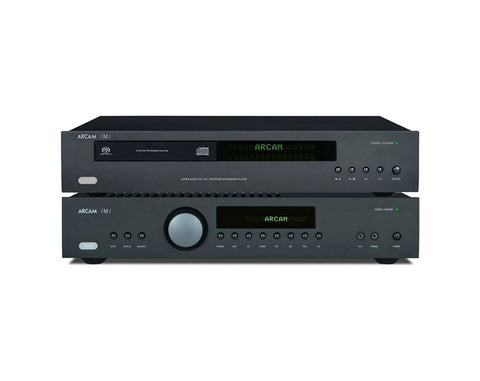 Arcam A29 Integrated Amplifier & Arcam CDS27 CD Player Package