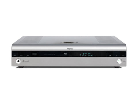 Arcam Solo Music - Music System