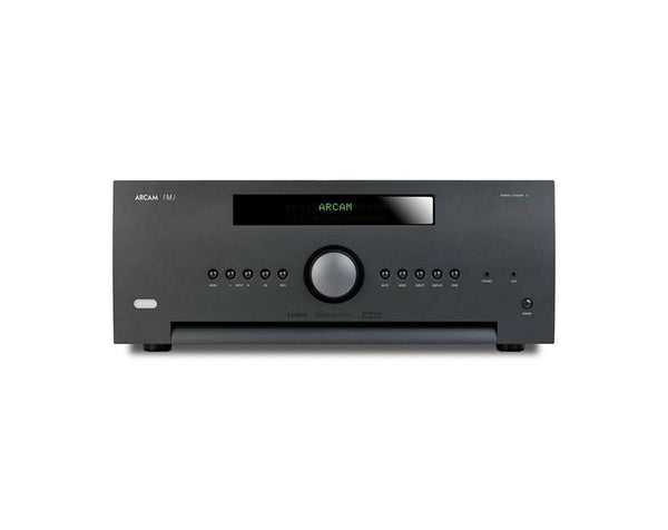 AV Amplifiers - Arcam AVR390 AV Receiver