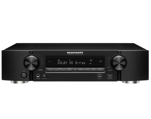 Marantz NR1509 Ultra-Slim AV Receiver
