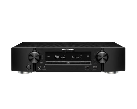 Marantz NR1609 Ultra-Slim AV Receiver