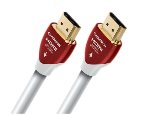 Audioquest Cinnamon Cable (HDMI to HDMI)
