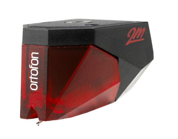 Cartridges / Styli - Ortofon 2M Red Moving Magnet Cartridge
