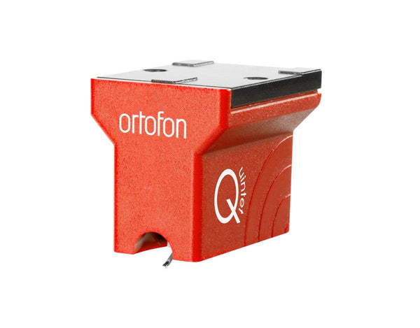 Cartridges / Styli - Ortofon Quintet Red Moving Coil Cartridge
